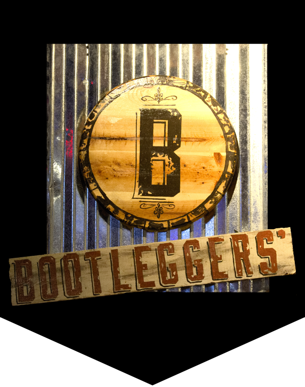 Bootleggers Whiskey Bar